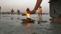 Government Shuts 150 Industries Along Ganga To Curb