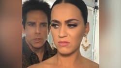 Katy Perry confirme-t-elle sa présence dans Zoolander 2... en chantant