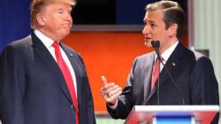 Donald Trump's Secret Weapon? Ted