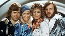 ABBA ne ressemble plus à