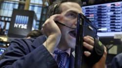 Markets In Turmoil As Oil Prices