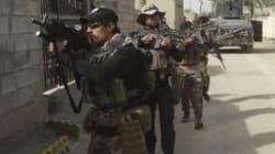 Officials Name Top Suspects In Iraq Abductions Of