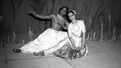 PHOTOS: Remembering Mrinalini Sarabhai And Her