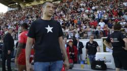 Mourad Boudjellal veut (vraiment) faire sortir Toulon du Top