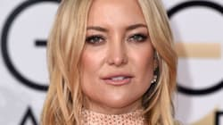 Kate Hudson Doesn't Look Like This