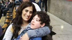 It's More Than 'Venting' When I Speak Up For My Special Needs