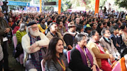 With Minor Intrigues, Jaipur Literature Festival Is Off To A Sunny, Promising