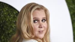 Amy Schumer répond aux accusations de plagiat