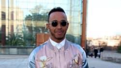 En termes de style, Lewis Hamilton surclasse largement Lionel