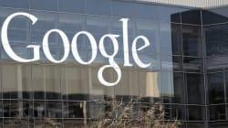 En 2015, Google a bloqué un nombre astronomique de