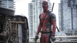 Deadpool Drops Quirky Australia Day Message, Calls Out