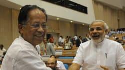 Narendra Modi's Acting Skills Won't Work In Assam, Says Tarun