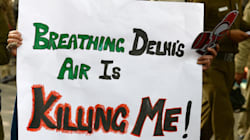 Air Quality Worsened After The End Of Odd-Even Rule In Delhi, Says