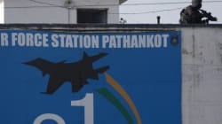 Driver Of Taxi Hired From Pathankot Found Dead; Nationwide NIA Raids Amidst High