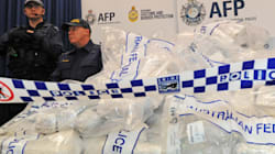 More Than 150kg Of Ice Found Smuggled Into Sydney Bar