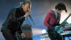 Le neuvième album de Radiohead sera dévoilé à Barcelone cet