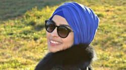 I suoi hijab e burkini colorati hanno anticipato D&G: la moda