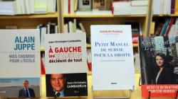 Les livres politiques, ces ouvrages que (presque) personne ne