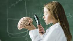 Quando o cérebro da criança está fora do