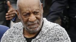Bill Cosby tente un nouveau recours pour éviter un