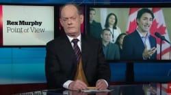 Rex Murphy Gobsmacked By Trudeau's Promise-Breaking