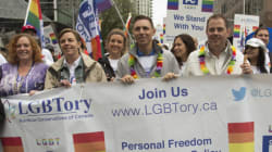 LGBT Tories Organize To Change Party Policy On Same Sex