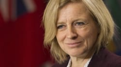 Notley Says Mayors' Rejection Of Energy East Is