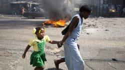 Haïti: élections
