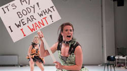 «Juxtapose» et «Naïve»: le féminisme comme on
