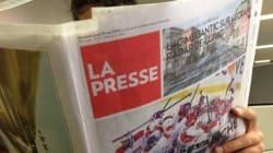 Les quotidiens imprimés profitent de la fin de La Presse