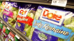 Dole, PC Organics Withdraw Salads After Listeria