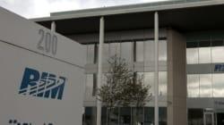 RIM Shares Hit 6-Year