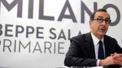 Primarie Milano, sondaggio Ipsos: Sala vola al