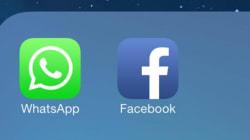WhatsApp condividerà i vostri dati con