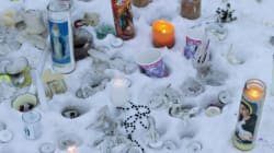 La Loche Is In Mourning After Mass