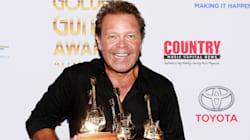 Troy Cassar-Daley Wins Big At Australian Country Music
