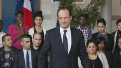 French President Francois Hollande To Begin His Three-Day India Tour