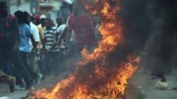 Haiti Postpones Presidential Election As Violence