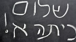 The Only Hebrew Teacher In An Indian University Is A