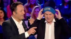 Julien Lepers fait ses adieux à France 3... sur