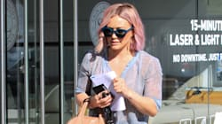 Hilary Duff Critiques Her 'Horrific' Outfits From The Early
