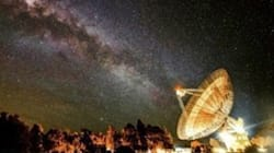 The Reason We Haven't Found Alien Life May Be A Very Sad