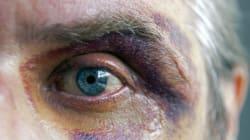 Victimes de violence conjugale: autant d'hommes que de