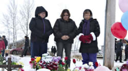 Canada Should Stop And Listen To La Loche, Victim's Family