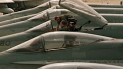 Libyan Campaign Ends, Canada's CF-18s Heading