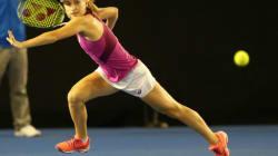 Fan Anger Over Broadcast Of Daria 'Dasha' Gavrilova's Coaching