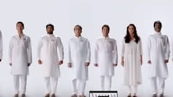 WATCH: Legends Of Indian Sports Singing The National Anthem Will Give You