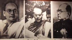 Subhas Bose: A Disappearance, A Fake Letter And A Politcal