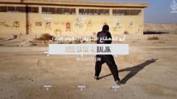 Ce que la vidéo sur les attentats de Paris révèle du groupe État