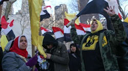 Egypt Marks 5th Anniversary Of Uprising Against Longtime Autocrat Hosni